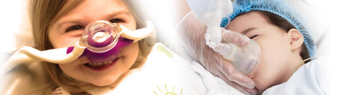 NARKOZA DZIECKA - czyli leczenie stomatologiczne w znieczuleniu ogólnym.